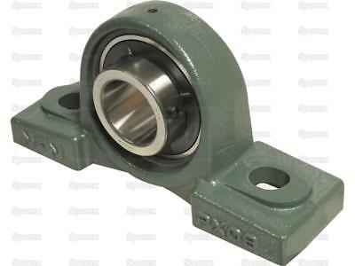 NTN SNR Two-Bolt Pillow Block Bearing UCPX (UCPX15-48) suitable for Fraser