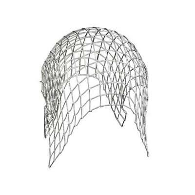 Galvanised Wire Mesh Balloons - Gutter/Pipe Tops - Clearance Stock!!