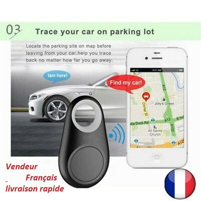 Mini tracker traceur gps Bluetooth animal,voiture,clefs etcc