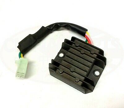 Regulator / Rectifier for Senke SK125-22 (RE001008)