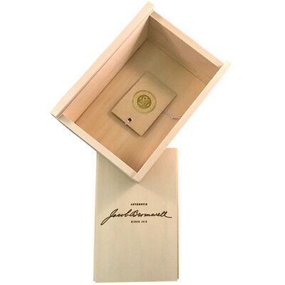 Jacob Bromwell Unique Flask Gift Box - Made in USA