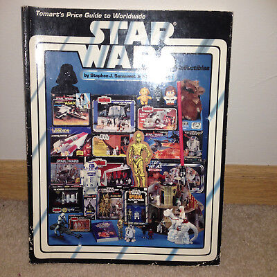 Tomart's Price Guide to Worldwide Star Wars