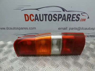 Genuine Ford Transit Connect Rear N//S Light Tail Lamp Cluster 2002-2013 1369234