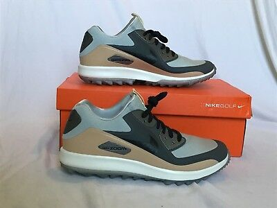 pretty nice d3817 a5afe NIKE AIR ZOOM 90 IT NGC Men's Golf Shoe. Size 8. Wolf Gray ...