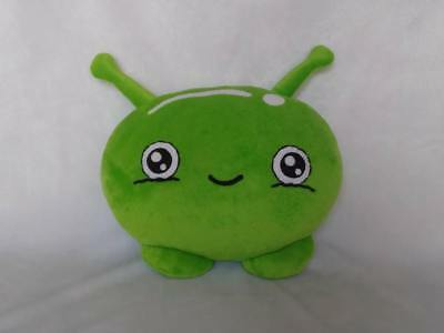 Plush toy Mooncake Final Space inspired  handmade commissioned made to order