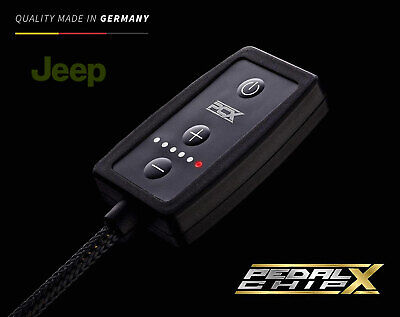 JEEP LIBERTY 2.8 CRD 163 HP 2002-/>2007 TUNING CHIP BOX CHIPTUNING POWERBOX CR