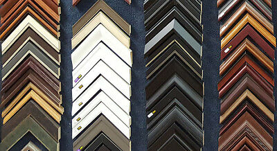 "Photo Frame Picture Frames 4x6 5x7"" 6x8 8x10 10x13 11x14 A4 16X20 Custom Size"