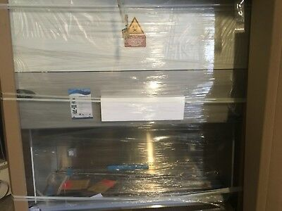 Nuaire 6 ft Biosafety Cabinet A2 Class 2 50HZ 230 volt NU-425-500E NEW