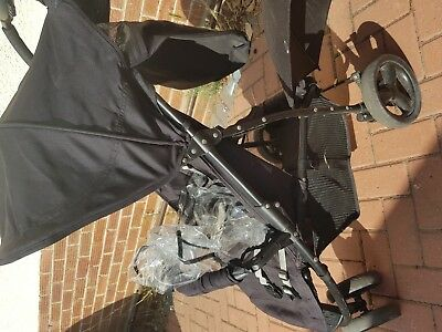 pushchair buggy stroller  Mothercare