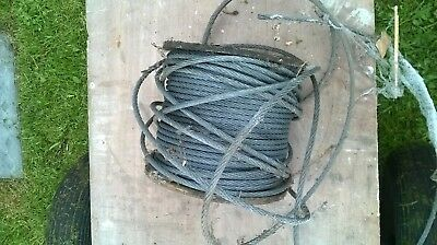 Winch Cable 6mm