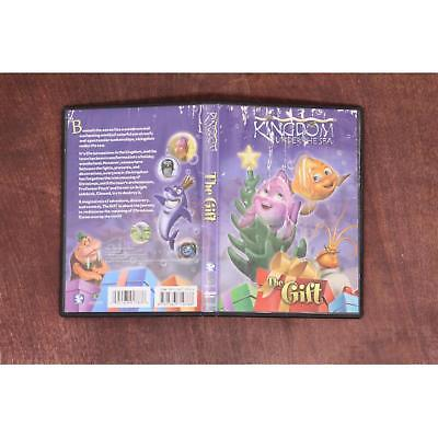 Kingdom Under The Sea: The Gift(DVD)