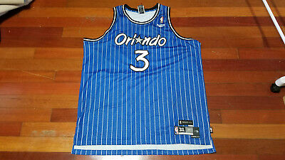 Vtg mens Reebok Orlando Magic Steve Francis jersey basketball sz 3XL NBA HWC a3a0b251b