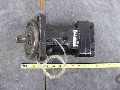HYDROLEDUC Piston Pump XAI41_0524110, XAI41, XAI410524110 NEW