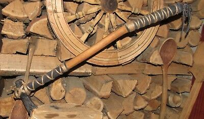 Old Original Big Tethered Battle Ax  Ancient Scythian-Sarmatia #2