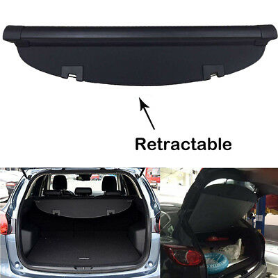 For Mazda CX-5 2013-2016 Luggage Tonneau Cargo Cover Security Trunk Shielding
