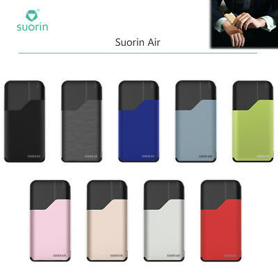suorin air v2 includes pod usb cable 100 authentic ships