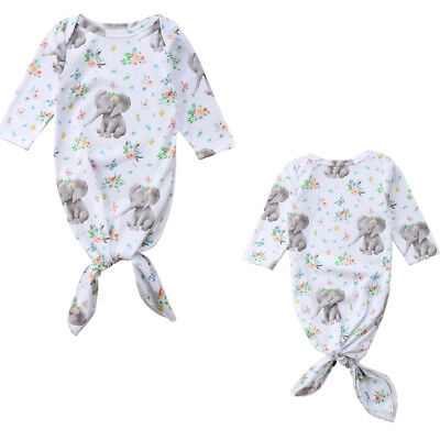 Fashion Infant Baby Girl Long Sleeve Swaddle Wrap Sleepsack Bedding Sleeping Bag