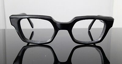 1950's UNSIGNED Made in the USA 44-24 geek depp optical faosa