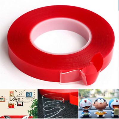 3M Auto Acrylic Plus Double Sided Attachment Tape Car Auto Truck Van Roll UK