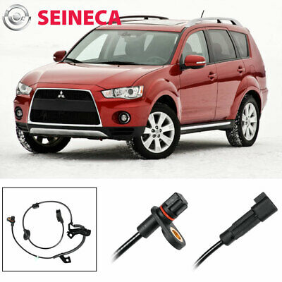 ABS Wheel Speed Sensor Rear Right Fits Mitsubishi Outlander Lancer 4670A580