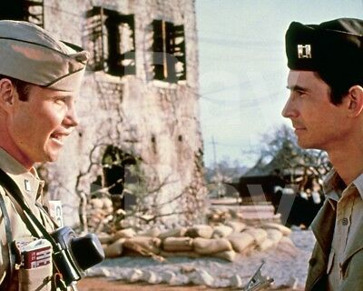 Catch-22 (1970) Jon Voight, Anthony Perkins 10x8 Photo