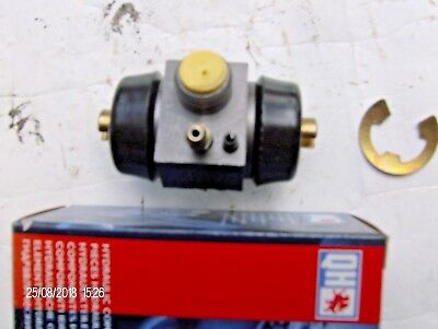 MGB GT /& CONVERTIBLE REAR    WHEEL CYLINDER UNIPART GWC 1920 NEW