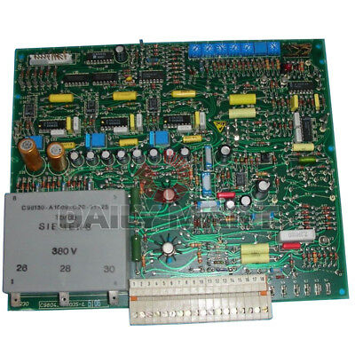 Used & Tested Work Siemens C98043-A1035-L5-06