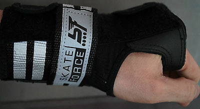 NEU OVP skate / Snowboard Skateforce hand protector wrist protector size XL