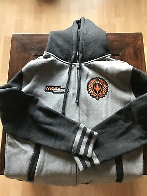 Magic The Gathering MTG Hoodie Zipper Limited Edition