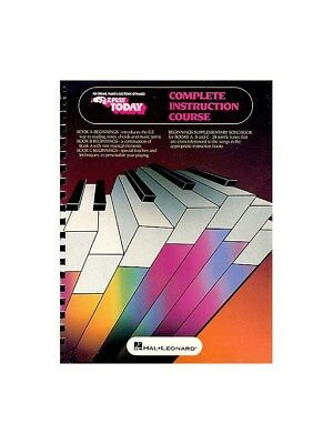 Beginnings For Keyboards Composite A B C Piano Vocal & Guitar SHEET MUSIC BOOK