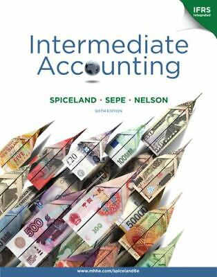 Intermediate Accounting 9th Edition Spiceland Nelson Thomas