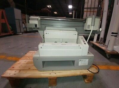 Fastbind Ultra Perfect binding Machine NRG-2005