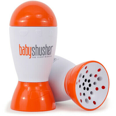 Baby Shusher - The Miracle Baby Soothing Portable Sleep Aid Free Shipping