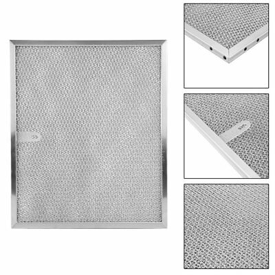 For Broan 99010299 Aluminum Fine Replacement  Mesh  Range Hood Vent Filter TO