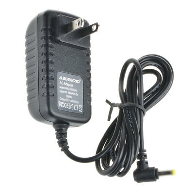 AC ADAPTER FOR Smartparts SP1200WS Digital Photo Frame Power Supply ...