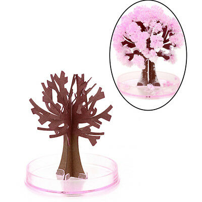 Magic Sakura Paper Tree Blossom Artificial Blossom Creative Diy Home Room Decor