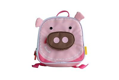 Insulated Backpacks by Marcus & Marcus - Pokey the Pig