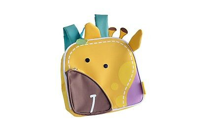 Insulated Backpacks by Marcus & Marcus - Lola the Giraffe