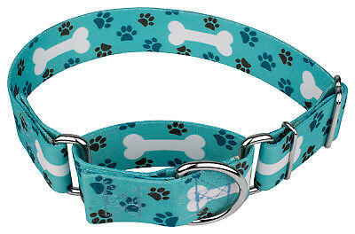 Country Brook Petz® 1 1/2 Inch Martingale Dog Collar - Dog's Life Collection