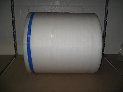 "PE Foam Protective Packaging Roll, 1/16"",  24"" X 625' Per Roll - Ships Free!"