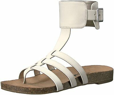 990d08e00cdf1 Circus by Sam Edelman Womens Katie Split Toe Casual Ankle Strap Sandals