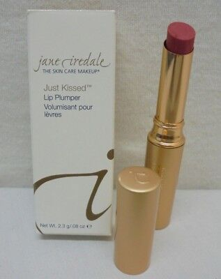 Jane Iredale Just Kissed Lip Plumper Tokyo Brand New