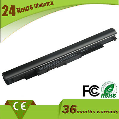 4-CELL BATTERY For HP HS03 HS04 HSTNN-LB6V 807957-001 807956-001