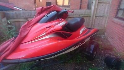 Kawasaki Ultra 150 Jetski 1200cc Low hours (reduced)