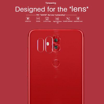 Rear Camera Lens Protector Tempered Glass Film For Asus ZenFone 5 2018 / 5Z/ 5Q