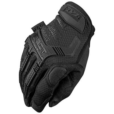Mechanix Tactical Wear M-Pact Work Protective Gloves Airsoft Covert Black S-Xxl