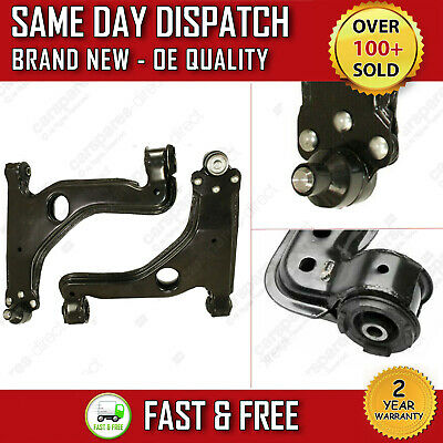 BUSHES VAUXHALL ZAFIRA C B FRONT LOWER SUSPENSION WISHBONE CONTROL ARMS