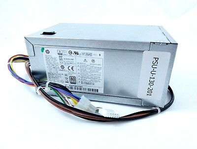 HP 200W Power Supply EliteDesk 800 Z240 SFF PSU 901913-002 796350-001 796420-001