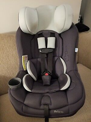 Maxi-Cosi Pria 70 Baby Infant Toddler Convertible 2-in-1 Car Seat
