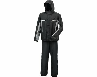 Polaris Genuine OEM Slingshot 100% Waterproof Rainsuit Black - Pick Size